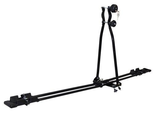 eufab 12014 fahrradtr geraufsatz super bike f r stehende montage 12014 eufab. Black Bedroom Furniture Sets. Home Design Ideas