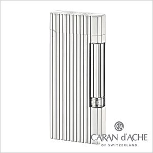 CARAN d ' ACHE writer Karan dash lighters lighter CD10-1003 stripe