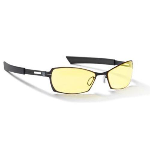 Gunnar Optiks SCO-04301 SteelSeries Scope Full Rim Advanced Video Gaming Glasses with Amber Lens Tint Black Friday & Cyber Monday 2014