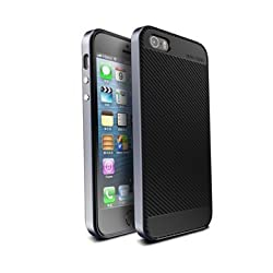 GENERIC Luxury Ucase 2 In 1 TPU PC Dual Protection Shockproof Case Cover For iPhone 6 6s 4.7 Inch