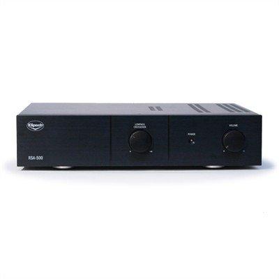 Klipsch Rsa500 500 Watt Multiple Use In-Wall Subwoofer Amplifier