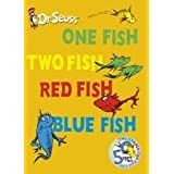 One Fish, Two Fish, Red Fish, Blue Fish (Dr Seuss)by Dr. Seuss