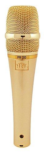 Heil Pr 22 Gold - Custom Shop Limited Edition