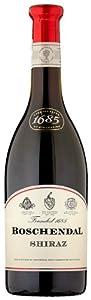 Boschendal 1685 Shiraz 2012 Wine 75 cl (Case of 3)