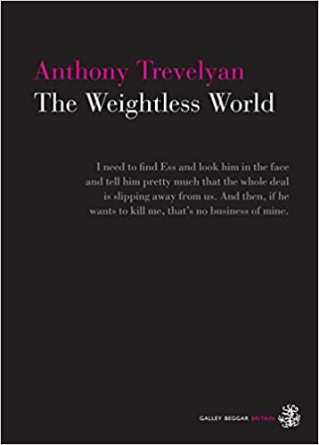 The Weightless World cover