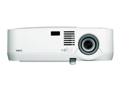 Nec Np310 Nec 2200-Lumen Portable Projector