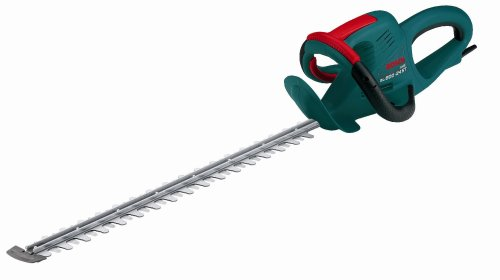 Bosch AHS 600-24 ST Electric Hedgecutter (60 cm Blade, 24 mm Tooth Capacity)