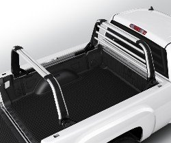 GM # 17802990 Overhead Utility Rack - For Use With Cargo Management System