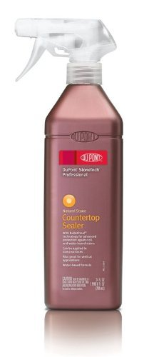 Dupont StoneTech Natural Stone Countertop Sealer
