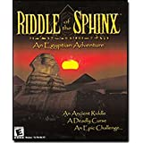 Riddle Of The Sphinx - Jewel Case (PC)