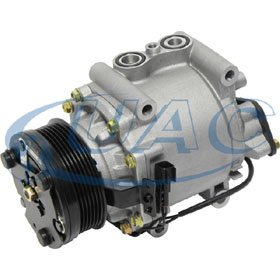 Universal Air Conditioning CO10851AC New Compressor And Clutch