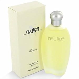 NAUTICA By Nautica For Women EAU DE PARFUM 0.25 OZ MINI