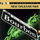 Introduction to New Orleans Rhythm & Blues