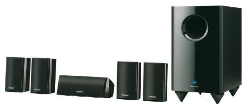 ONKYO SKS-HT528B 5.1 Speaker Package