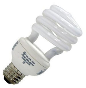 GE 47445 - FLE23HT3/2/XL/CD Twist Medium Screw Base Compact Fluorescent Light Bulb