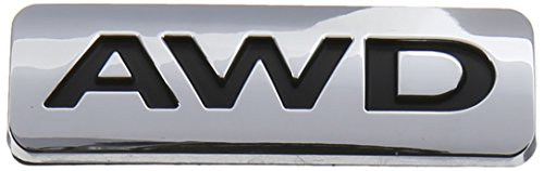 Genuine Ford 5F9Z-7442528-EA Nameplate (Ford Fusion Trunk Emblem compare prices)