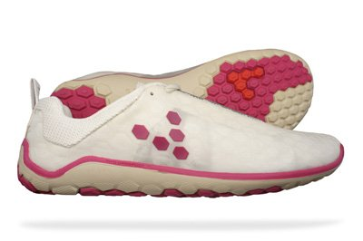 Vivobarefoot Lady Evo Mesh Running Shoes