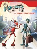 Robots: The Movie Storybook (Hardcover)
