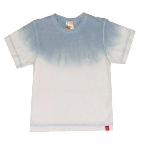 Le Fromage et L'Orange - Ocean Dip Dye T-Shirt - Buy Le Fromage et L'Orange - Ocean Dip Dye T-Shirt - Purchase Le Fromage et L'Orange - Ocean Dip Dye T-Shirt (Le Fromage et L'Orange, Le Fromage et L'Orange Boys Shirts, Apparel, Departments, Kids & Baby, Boys, Shirts, T-Shirts, Short-Sleeve, Short-Sleeve T-Shirts, Boys Short-Sleeve T-Shirts)