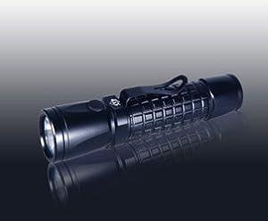 ITP S Series Cree XP-E R2 SC2 Eluma Flashlight