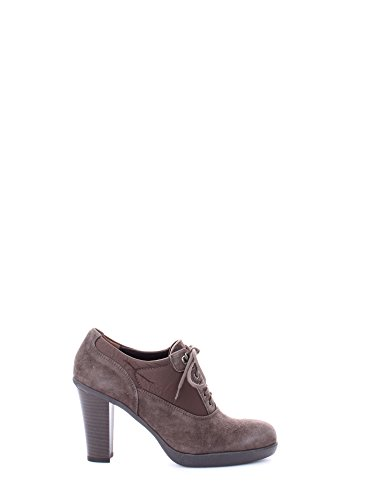 Samsonite (footwear) SFW101218 Accollato Donna Mud 37