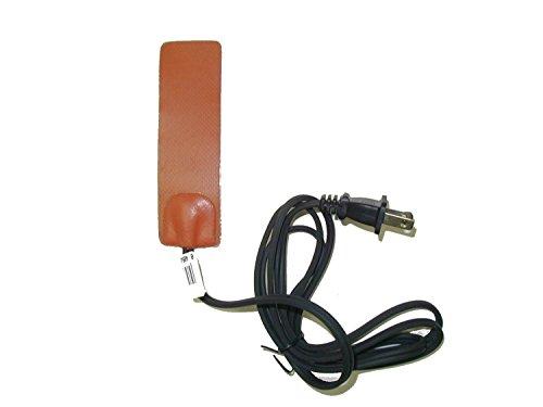 Kat's 24025 25 Watt 1x 5 Universal Hot Pad Heater