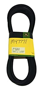 John Deere Original Equipment Belt #M47771