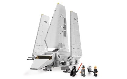 LEGO Star Wars 10212 Imperial