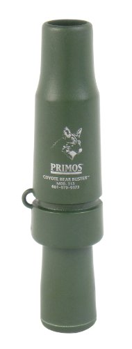 Review Of Primos Coyote Bear Buster Call