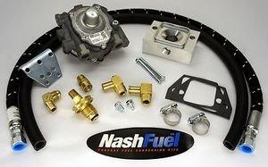 Fuel Conversion Kits For Portable Generators