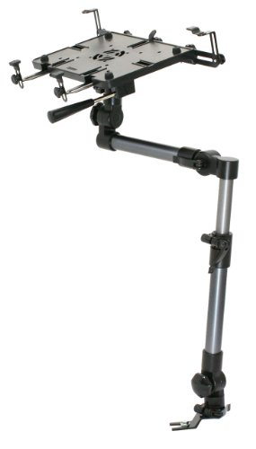 Mobotron Car Truck iPad Laptop Mount Stand Holder
