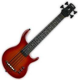 kala-u-bass-solid-body-s-u-b-series-4-string-reggae-toned-ukulele-sized-travel-bass-guitar-cherrybur