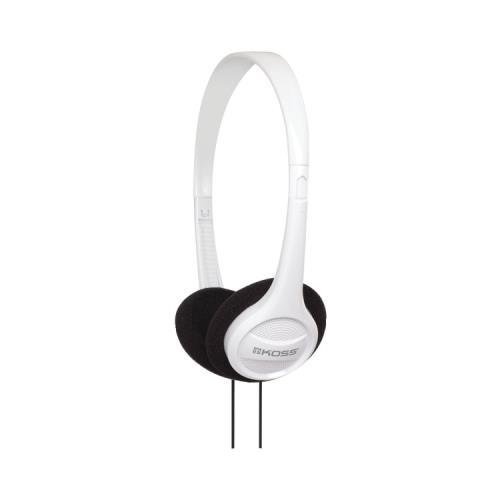 Koss 184937 Lightweight On-Ear Headphones