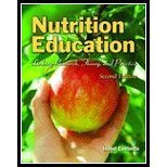 Nutrition Education- Linking Research, Theory, & Practice (2Nd, 11) By [Paperback (2010)]