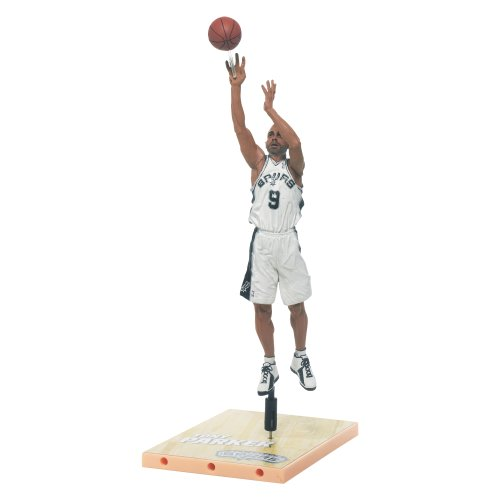 McFarlane Toys NBA Series 23 Tony Parker Action Figure