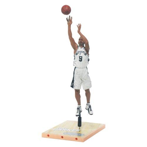 McFarlane Toys NBA Series 23 Tony Parker Action Figure