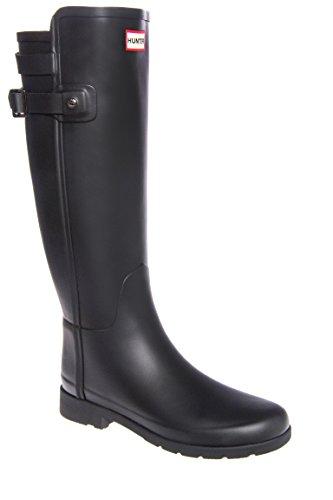 Original Tall Refined Strap Rain Boot