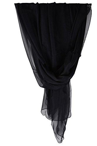 agnona-schal-schwarz-seide-142-cm-x-142-cm