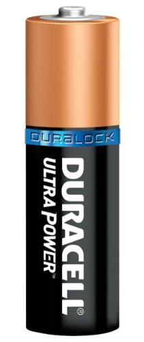 Duracell Mx2400B2Z10 Ultra Advanced Alkaline-Manganese Dioxide Battery Regular Pack, Aaa Size, 1.5V (Case Of 54 Cards, 2 Unit Per Card)