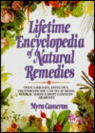 Lifetime Encyclopedia of Natural Remedies (Natural Remedies Encyclopedia compare prices)