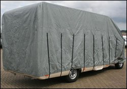Kampa Breathable Motorhome Cover 5.7m-6.1m