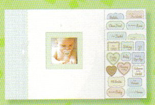 Hallmark Baby SBK7015 8