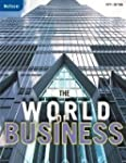 The World of Business: Student Edition