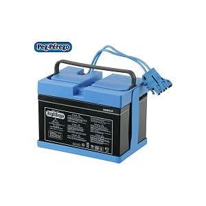 Peg Perego Battery 12 Volt