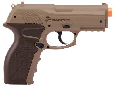 U.S. Marine Corps Airsoft CO2 Pistol