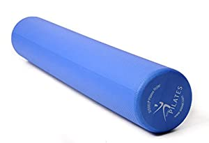 Pilatesrolle SISSEL Pilates Roller Pro 100 cm blau *NEU