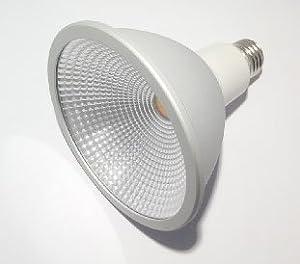ledビーム球 E26 led電球/ビームランプ 60度 看板・店舗照明 防水 1600ルーメン 消費電力16W 昼白色 スポットライト [慧光E26-16W-D]