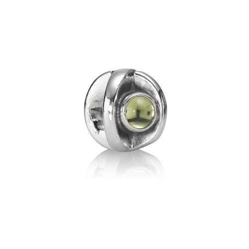 Pandora  Women's Bead Sterling Silver 925 KASI 79127PE (Does Not Come In Pandora Box)