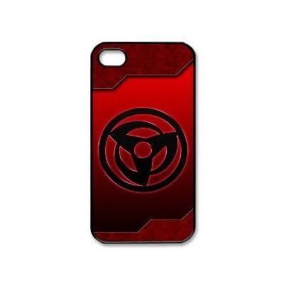 Amazon.com: Sharingan Iphone 4/4s Case Plastic Hard Phone case