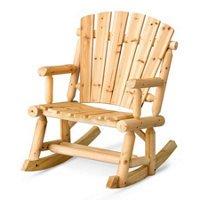 Wood Porch Rocker front-1024237